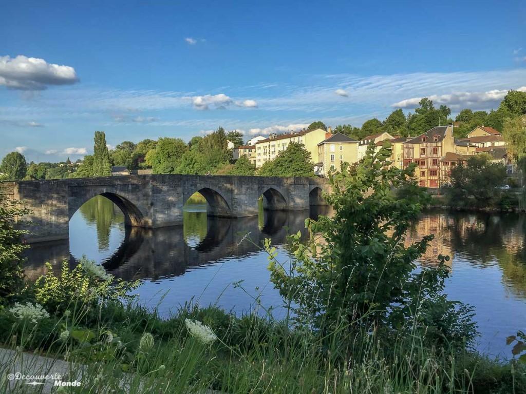 Viennes Limoges Limousin