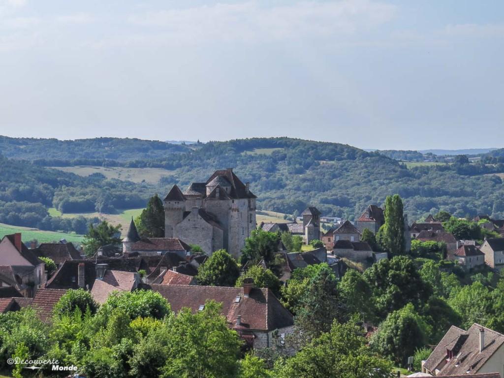Curemonte Limousin