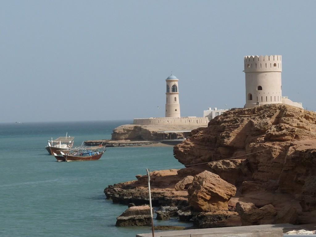 pays à visiter Oman