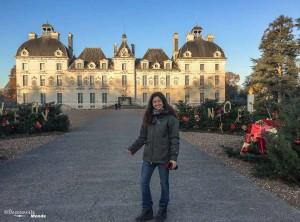 château Val-de-loire