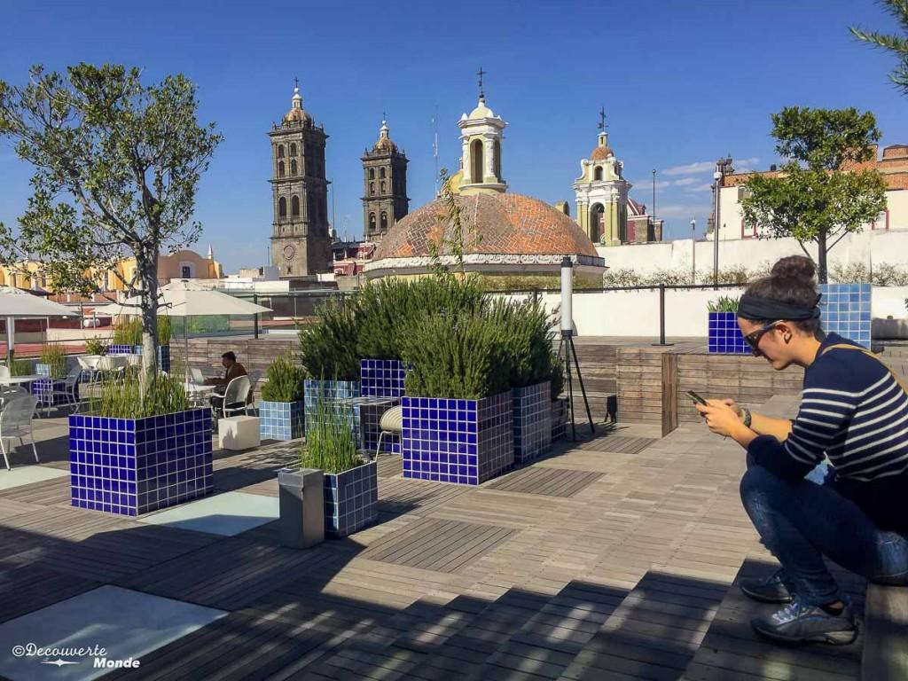 musée lamparo puebla mexique