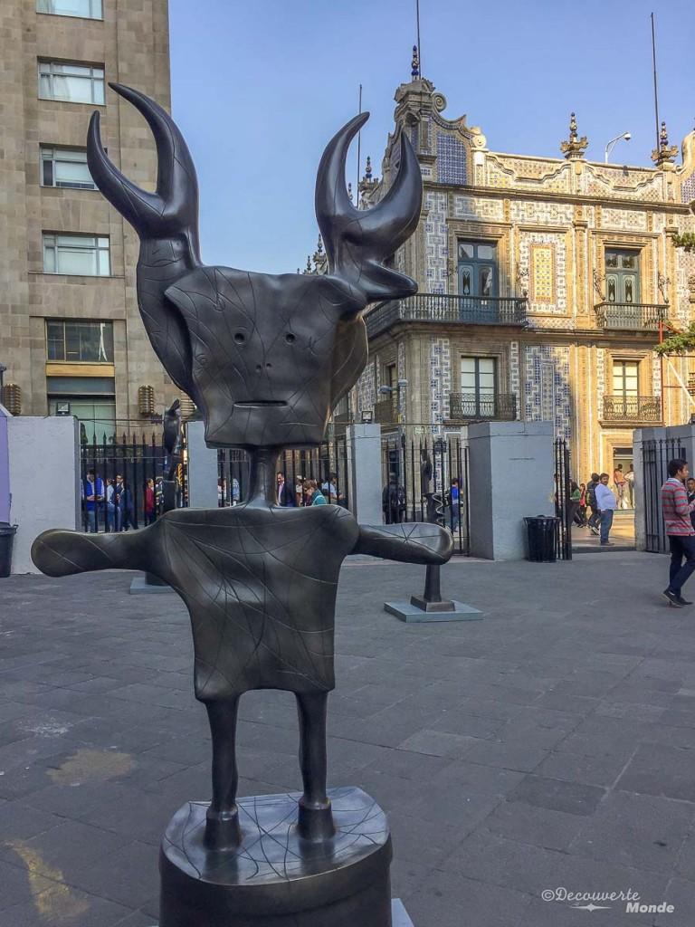 mexico city art