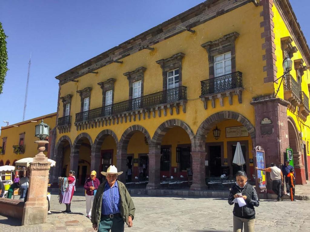 mexique san miguel de allende