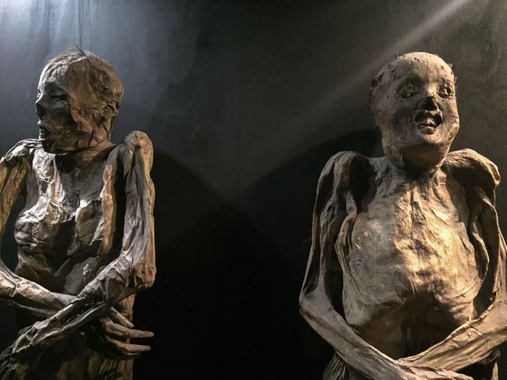 musée momie guanajuato