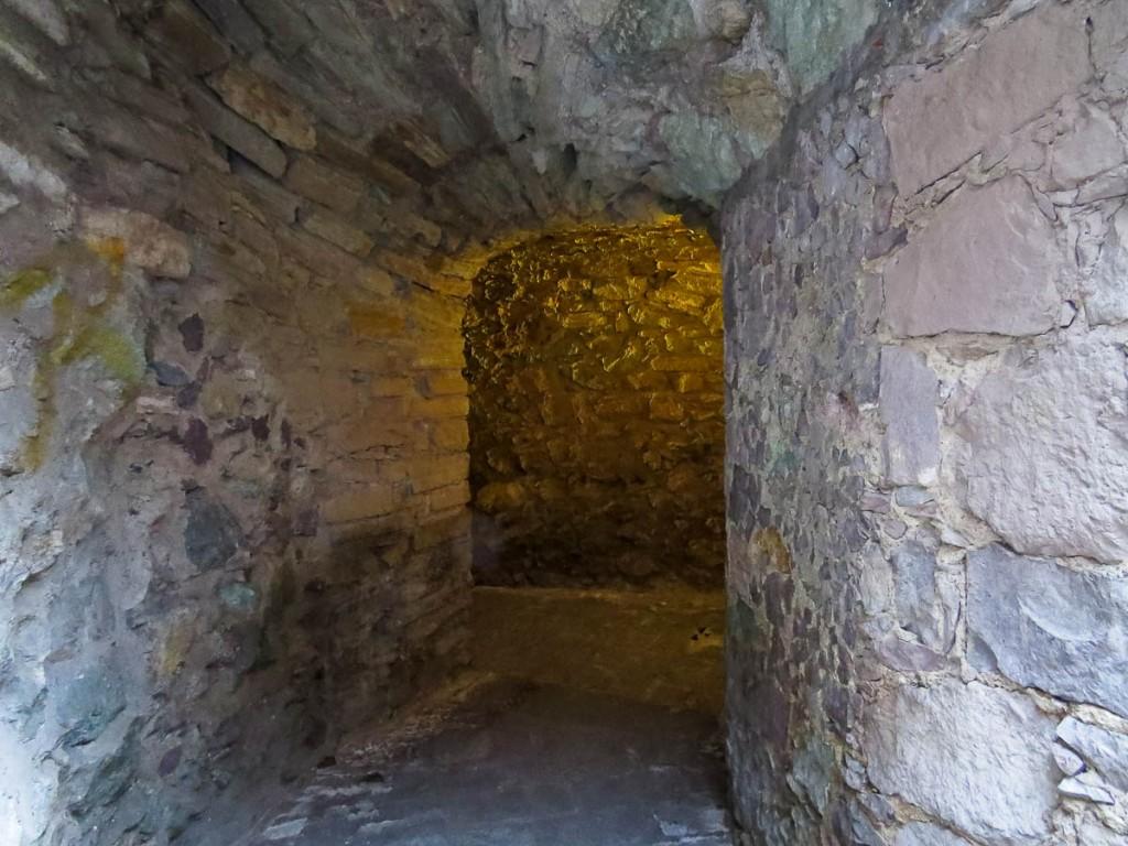 souterrain guanajuato mexique