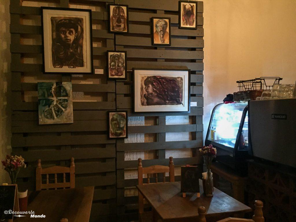 cafe Latitud 17 hidden places