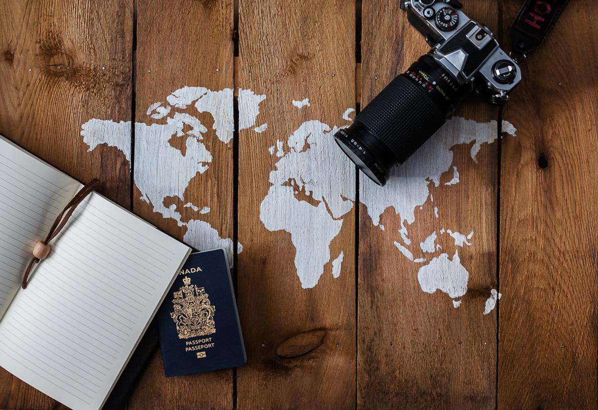 Comment faire une demande de passeport canadien et fran ais - Comment faire des rideaux a plis francais ...