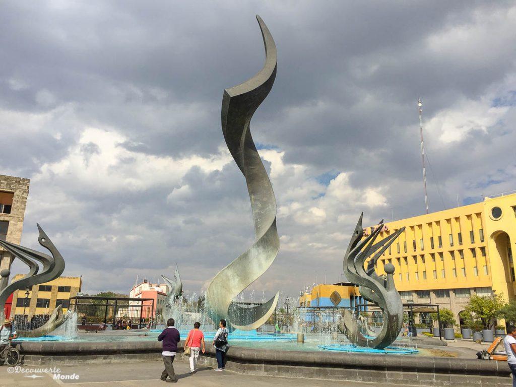 art guadalajara mexique