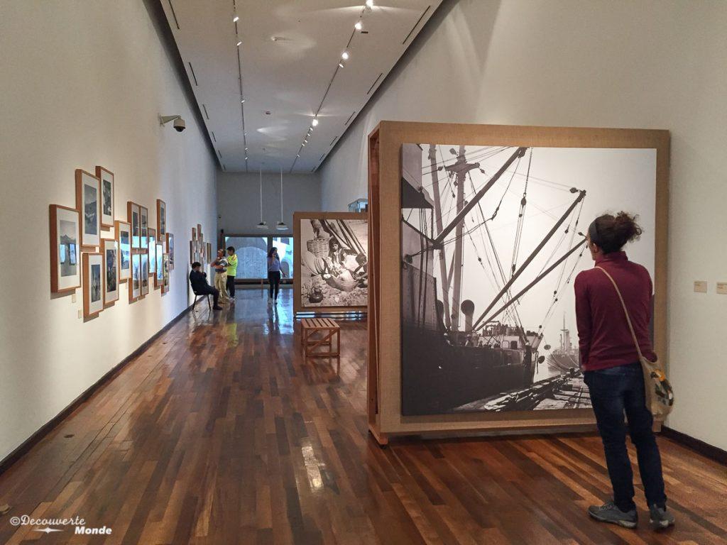 exposition photo guadalajara mexique
