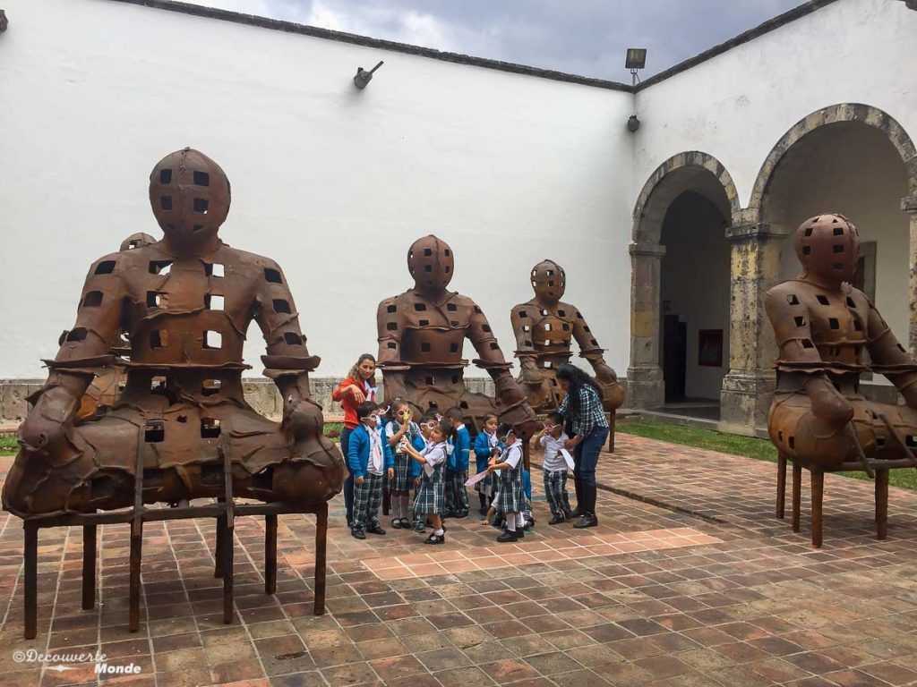 instituto de las cabanas Guadalajara