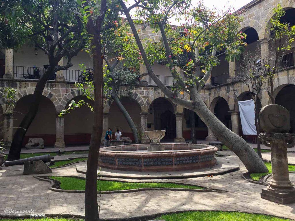 museo regional guadalajara