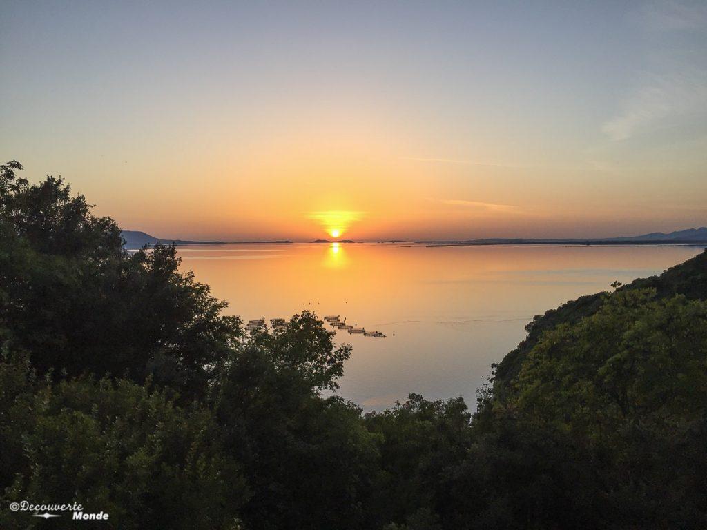 lefkada voyage en grèce continentale