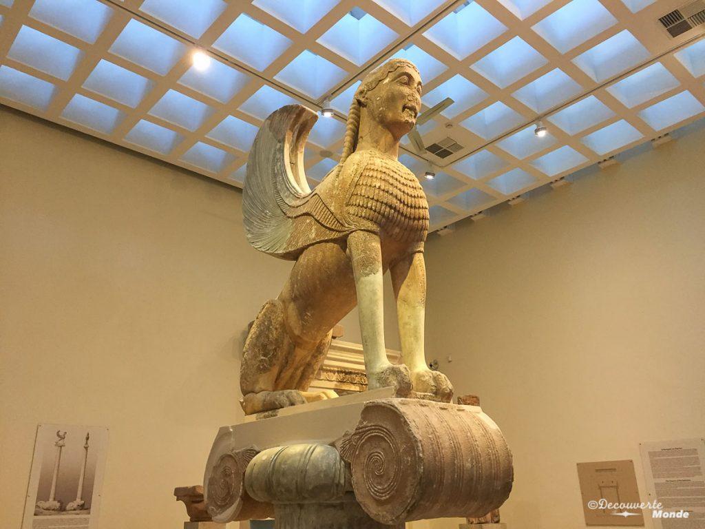 musée delphes grèce continentale
