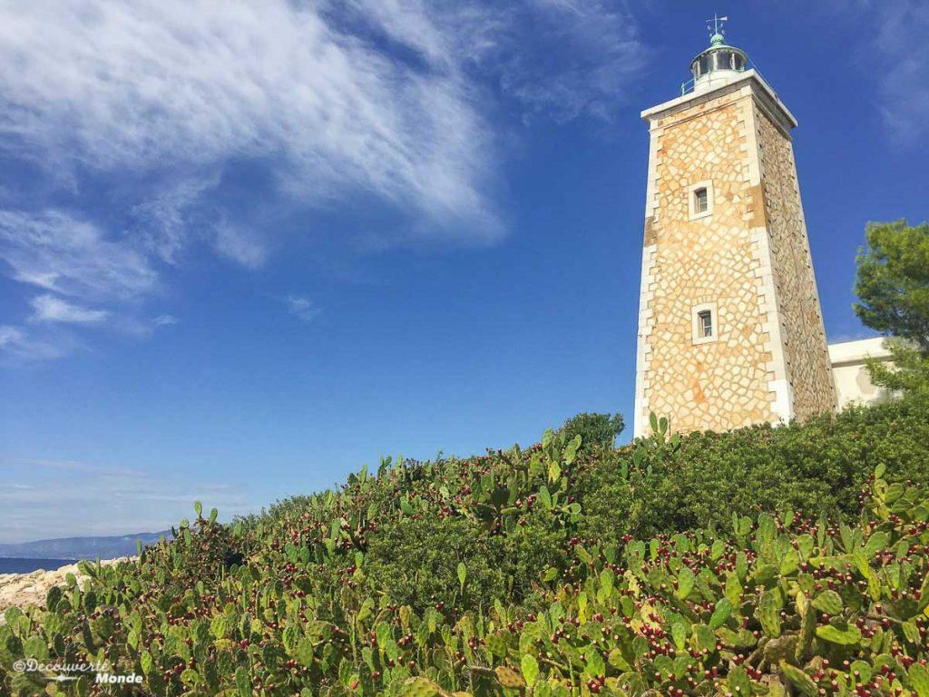 phare Pélion voyage grèce