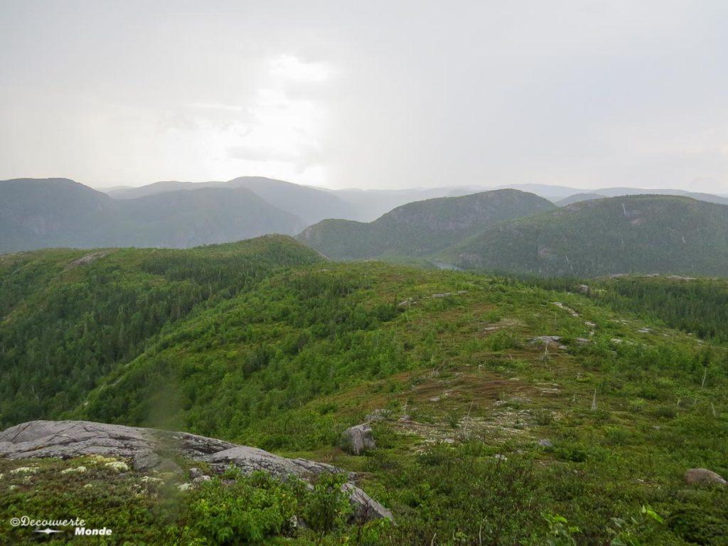 mont lac des cygnes randonnée