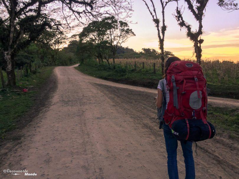 sac à dos ou valise