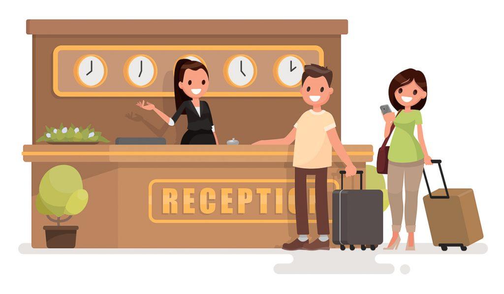 valise voyage affaire