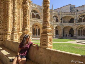monastère belem portugal