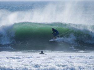surf nicaragua bilan voyage 2017
