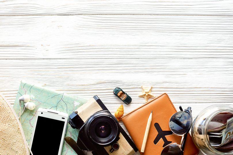 16 accessoires voyage préférés de voyageurs. Retrouvez l'article ici: https://www.decouvertemonde.com/accessoires-voyage-preferes-de-voyageurs/