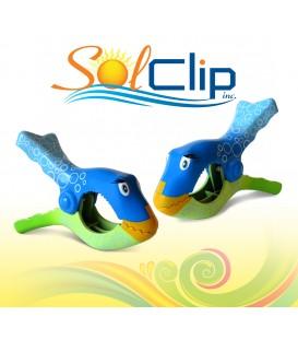 16 accessoires voyage préférés de voyageurs. Ici la SolClip pour serviettes. Retrouvez l'article ici: https://www.decouvertemonde.com/accessoires-voyage-preferes-de-voyageurs/