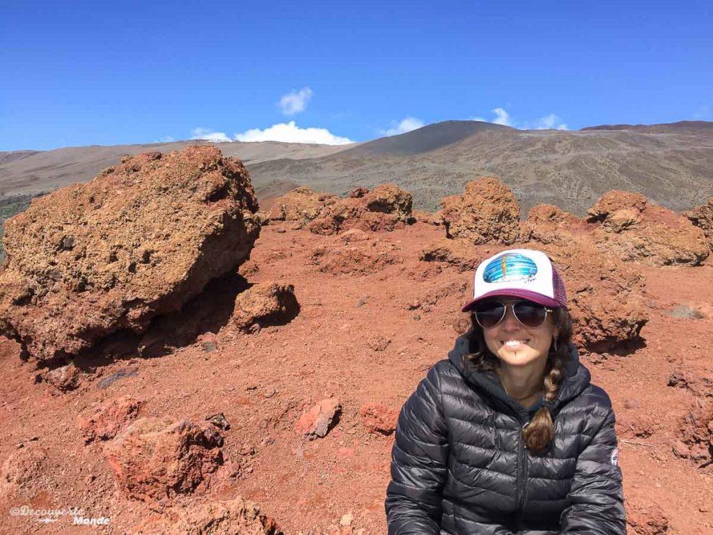 Big Island : Mon voyage de 10 jours sur la plus grande des îles d'Hawaii. Ici petite randonnée sur le Mauna kea. Retrouvez l'article ici: https://www.decouvertemonde.com/big-island-voyage-iles-hawaii