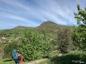 Les chalets du domaine Saint-Esteve, un endroit où dormir à Millau en Aveyron. Photo tirée de mon article Visiter l'Aveyron en France : Que faire autour de Millau le temps d'un week-end #aveyron #france #millau #domainesainteesteve #europe #voyage #chalet