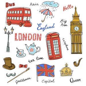 Faire une immersion pour apprendre l'anglais. Dans mon article sur Comment apprendre l'anglais pour voyager : Mes différentes astuces. #anglais #apprendrelanglais