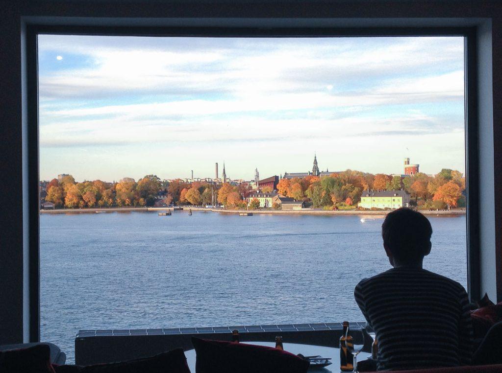 Au musée Fotografiska de Stockholm dans mon article Visiter Stockholm : Que faire à Stockholm en 10 coups de coeur #suede #stockholm #europe #voyage #scandinavie #citytrip