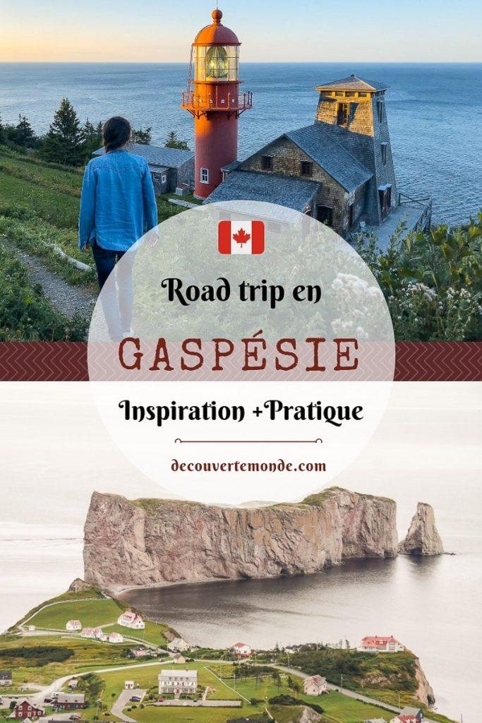 Gaspésie en 10 jours : Itinéraire de mon tour de la Gaspésie en road trip | Découvrez dans cet article que faire en Gaspésie et que voir | Quoi voir en Gaspésie et quoi faire | Que visiter en Gaspésie au Québec | Activités à faire en Gaspésie | Où dormir en Gaspésie | visiter la Gaspésie | Faire le tour de la Gaspésie | Road trip en Gaspésie au Québec #gaspesie #quebec #canada #voyage #quebecoriginal #explorecanada #roadtrip