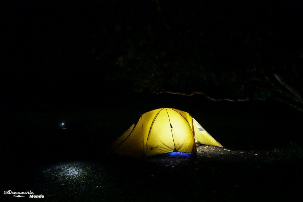 En camping à Maui dans mon article Maui à Hawaii : Que faire en 10 jours de road trip sur l'île de Maui #maui #hawaii #hawai #etatsunis #usa #voyage #camping