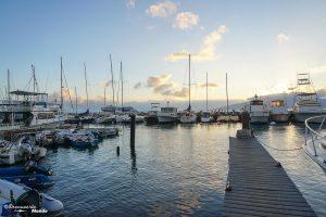 Le port de Lahaina à Maui dans mon article Maui à Hawaii : Que faire en 10 jours de road trip sur l'île de Maui #maui #hawaii #hawai #etatsunis #usa #voyage #lahaina