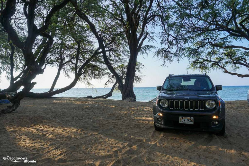 En road trip en Jeep à travers Maui dans mon article Maui à Hawaii : Que faire en 10 jours de road trip sur l'île de Maui #maui #hawaii #hawai #etatsunis #usa #voyage #roadtrip