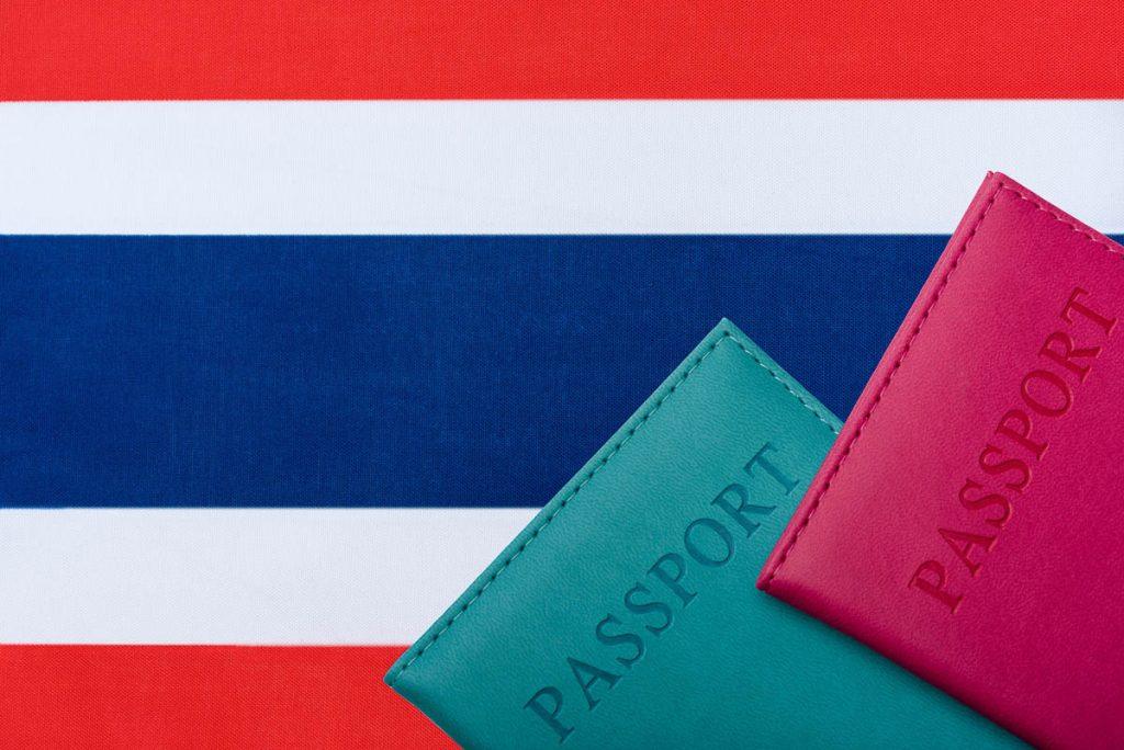 Mon article Visa Thaïlande : Tout savoir sur le visa touristique et les formalités d'entrée #thailande #visathailande #exemptionvisathailande #formalitethailande #asie #voyage #asiedusudest #visa