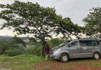 Campervan au Costa Rica : Mes conseils pour un road trip au Costa Rica #costarica #voyage #campervan #van #vanlife #roadtrip