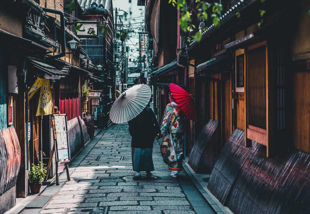 Voyage en Asie payé avec des remises des cartes de crédit dans mon article Utiliser les remises des cartes de crédit pour économiser sur ses voyage #travelhacking #cartedecredit #americanexpress #voyage