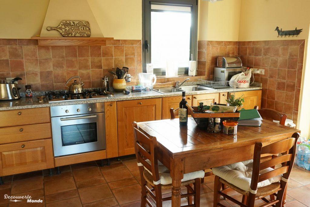 Cadeau offert par notre hôte HomeExchange dans mon article Voyager pas cher en Italie avec l'échange de maison : Mon avis HomeExchange #homeexchange #echangedemaison #voyage #italie #voyagerpascher #hebergement