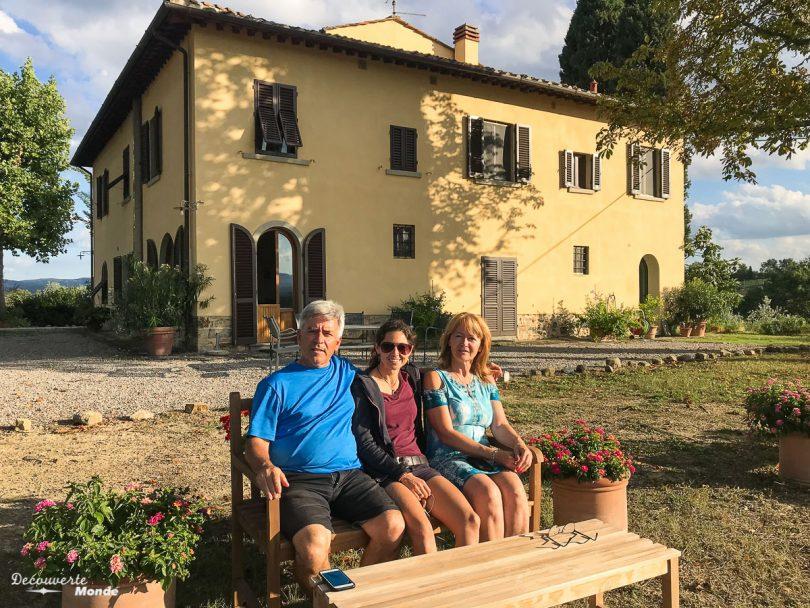Voyager pas cher en Italie avec l'échange de maison : Mon avis HomeExchange #homeexchange #echangedemaison #voyage #italie #voyagerpascher #hebergement
