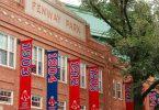 Bons plans pour assister à un match à Boston, ville d'amateurs de sports #sport #boston #match #game #baseball #football #voyage