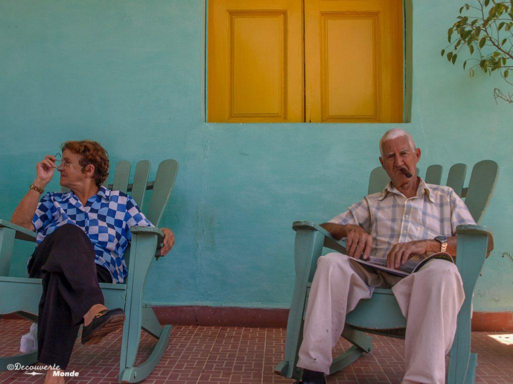 Les habitants du village de Vinales à Cuba dans mon article Viñales à Cuba : Explorer la campagne cubaine dans la vallée de Viñales #cuba #vinales #unesco #campagne #voyage