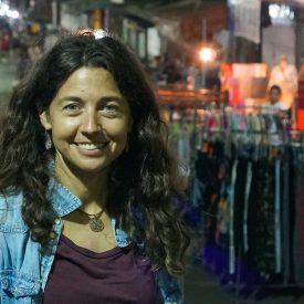 photo Rachel Découverte monde blog voyage
