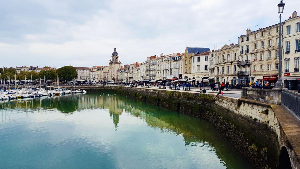 La Rochelle dans mon article La Rochelle Nouvelle-Aquitaine en France #nouvelle-aquitaine #france #europe #voyage