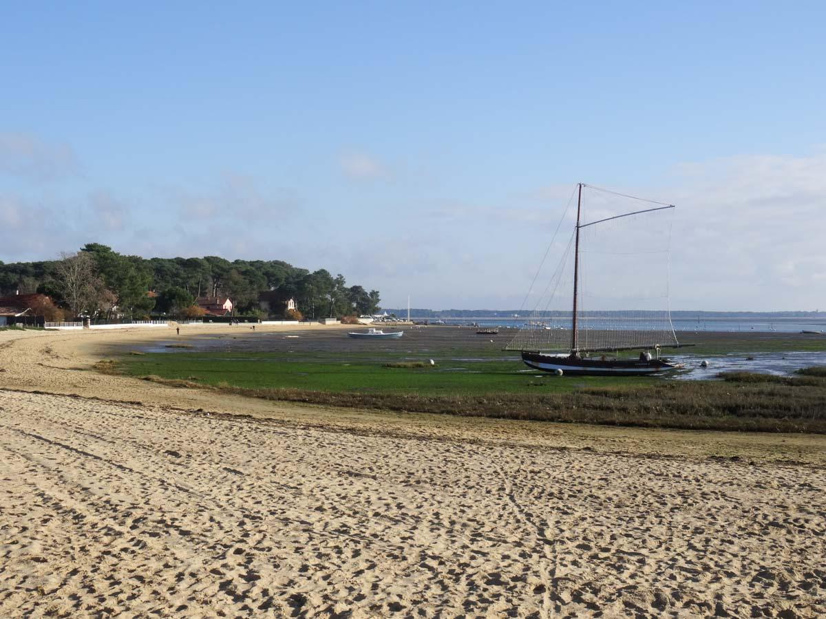Le Bassin Arcachon en Nouvelle-Aquitaine dans mon article Région de Nouvelle-Aquitaine en France en 12 incontournables à visiter #nouvelle-aquitaine #france #europe #voyage