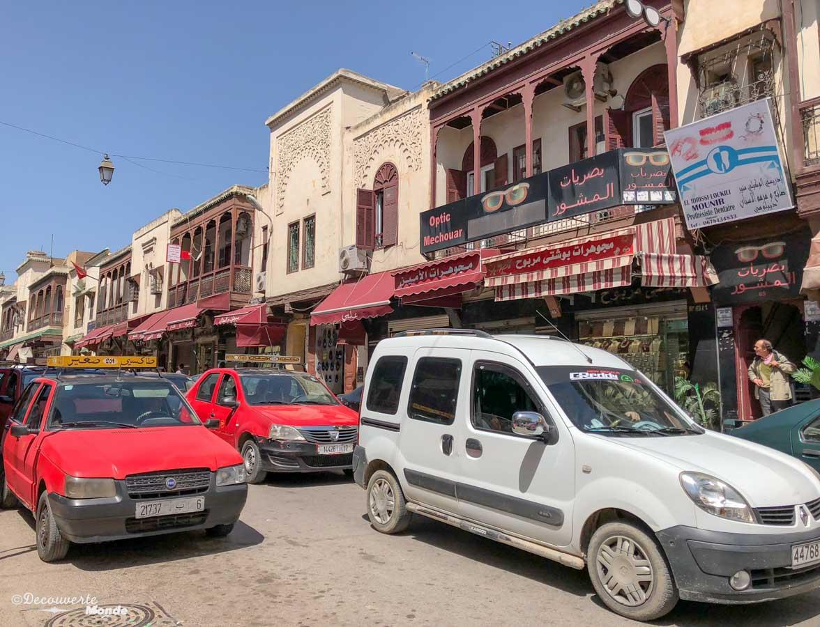 Quartier juif de Fès dans notre article Visiter Fès au Maroc : Découverte de sa vieille-ville, la Médina de Fès #fes #maroc #medina #voyage #maghreb #unesco